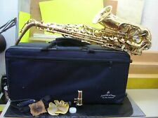 Arnolds & Sons AAS-100 Saxophon Messing incl Tasche