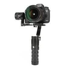 Beholder EC1 32-bit 3-axle Handheld 360° Camera Gimbal for A7S Canon 6D/5D/7D