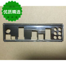 OEM  I/O shield Asus M5A99X EVO io NEU backplate NEW bracket
