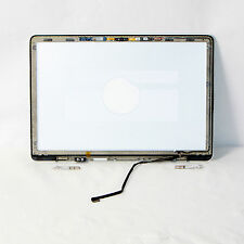 "MacBook 13"" A1278 LCD Back Cover Display Gehäuse 613-7582-D Cam Kabel Scharnier"