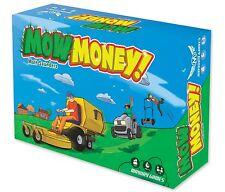 MOW dinero juego de MESA de estrategia