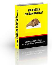 Realmente debe un perro a la casa? - Solucionador de problemas-eBook en formato PDF-Master reseller