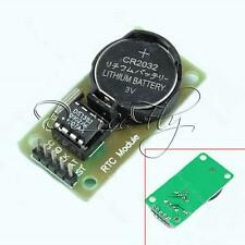 RTC DS1302 Real Time Clock Module For Arduino AVR ARM PIC SMD Replace DS1307