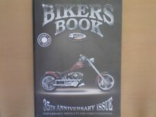Zodiac: Bikers Book 35th Anniversary Issue (English Edition), , Very Good Book