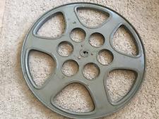 Grande bobine vide diam 50 cm pour film 16mm bobine métal cinéma May 3
