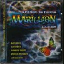 Marillion Kayleigh Essential Collection CD NEW SEALED Lavender/Garden Party+
