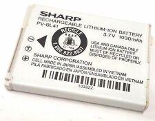 Sharp Sidekick 2008 PV-BL41 Standard Lithium Ion Cellphone Battery 1030mAh OEM