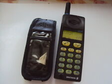 ORIGINAL  ERICSSON EH237 ANALOGUE  WORKING PHONE+case
