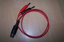 Câble de chargement pour vieux et nouveau, neuf Multiplex émetteur