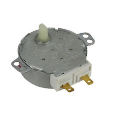 Microwave Turntable Turn Table Motor TYJ508A7 TYJ50-8A7 D Shaft 5/6 RPM