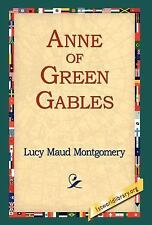 Anne of Green Gables by L. M. Montgomery (2005, Hardcover)
