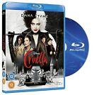 Cruella Blu-ray  Brand NEW FREE~First Class Shipping!