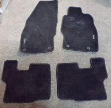 tappetini auto su misura in gomma pesante 2008-2012 Clip HONDA CIVIC