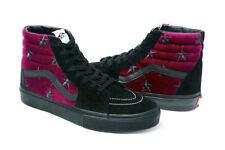 Supreme Vans Sk8-Hi Pro God Era of Sz 12 Velvet Pink Star Fear CDG FOG 2013