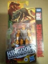 Rattrap Transformers War For Cybertron Kingdom Core Class WFC-K2