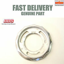Genuine BBS RC RSII Golf Anniversary BMW RC Wheel Centre Cap Nut 09.24.383 NEW