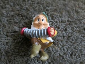 Bashful pot hanger of the 7 dwarfs new without tags
