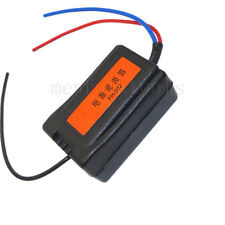 Universal 12V Auto Power Supply Remove Noise Interference Filter For Car
