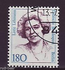 Berlin Nr.  844  gest.  Lotte Lehmann   -2