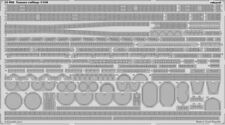 Eduard 1/450 Yamato IJN Battleship # 53098