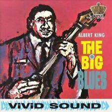 The Big Blues by Albert King (Vinyl, Jan-2013, Sundazed)