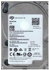 "*NEW* Seagate BarraCuda ST4000LM024 Laptop 4TB SATA 2.5"" 15mm Internal HDD."