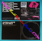 CD Singolo Muse Supermassive Black Hole HEL3001DVD UK 2006 CARDSLEEVE(S27)