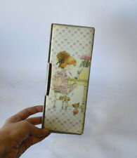 Vintage Beautiful World Pencil Case by Flomo