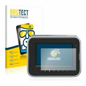 Blackmagic Poduction Camera 4K , BROTECT® AirGlass® Glass Screen Protector
