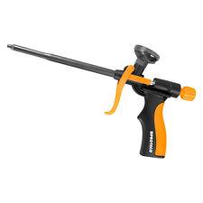 PU Schaumpistole PTFE antihaft beschichtet Bauschaumpistole Montageschaumpistole