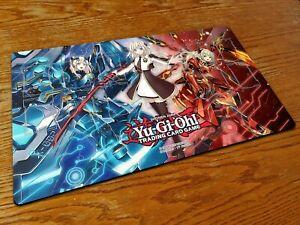 Playmat Custom Yugioh! Sky Striker - Tappetino Personalizzato