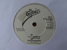 The Sinceros - Disappearing / I can´t stop   Top Epic 45