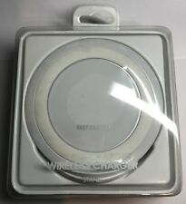 Supper Fast Qi Wireless Charger 10W 2A for iPhone X/XS Max XR 8 8 Plus, Samsung