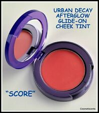 Urban Decay Afterglow Glide-on Cream Blush Cheek Tint in Score 4g/0.14oz Boxed