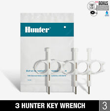 HUNTER ULTRA Rotor Head ADJUSTMENT KEY TOOL Wrench Sprinkler K-Rain PGP I-20