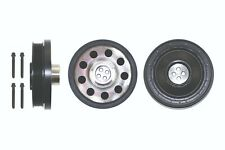DP0936K WITH BOLTS! BMW TVD/BELT PULLEY OE 11237797995