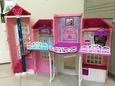 Casa De Muñecas Barbie Malibu Dream casa de juego 2013