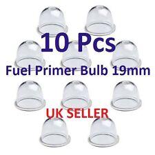 10 Primer Bulbs For STIHL RYOBI HOMELITE RYOBI HUSQVARNA ETC 19mm