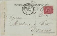PRATO - TOSCANA - DEL SOLDATO 1894