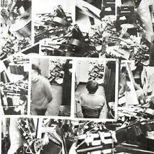 Solo Guitar, Vol. 1 [1/12] by Derek Bailey (Vinyl, Jan-2018, 2 Discs, Honest