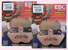 2x EBC FA407 HH Sintered Front Brake pads for BMW R1100GS 1993-99  R1150GS 98-01