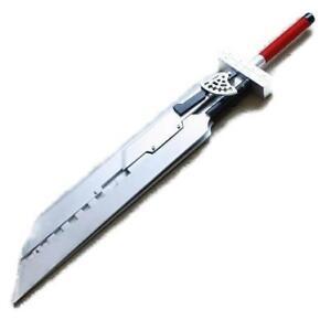 FINAL FANTASY - CLOUD'S FUSION BUSTER SWORD