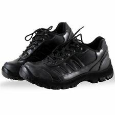 Chaussures De Securite Et Travail Taille Basse Noir Normes En 20345 S1