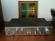 Superbe Ampli Fisher CA-2030 Vintage ��ntegrated Stereo DC Amplifier  audiophile