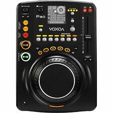 Voxoa P30 - DJ CD Mediaplayer - OVP & NEU
