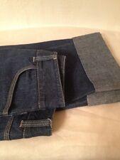 Ann Taylor Cropped Jeans Size 6