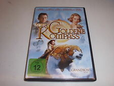 DVD  Der goldene Kompass In der Hauptrolle Nicole Kidman, Dakota Blue Richards