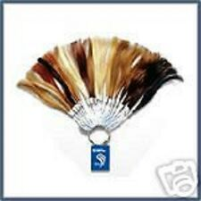 Monna Lisa Farbring Colorring Hair Extensions Haarverlängerung Monnalisa Colors