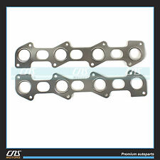 Exhaust Manifold Gaskets for 03-10 Ford F-250 F-350 E-350 6.0L 6.4L Diesel Turbo