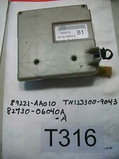 s l225 toyota 92 camry fuse box in parts & accessories ebay  at gsmx.co